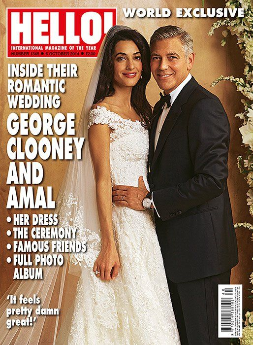 amal-alamuddin-george-clooney-wedding-picture-hello-magazine