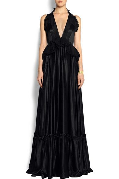 givenchy-ruffled-gown