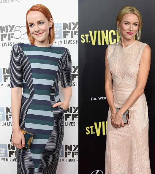 """St. Vincent"" New York Premiere - Arrivals"