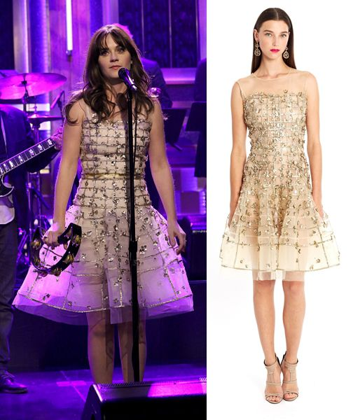 zooey-deschanel-in-oscar-de-la-renta-resort-2015
