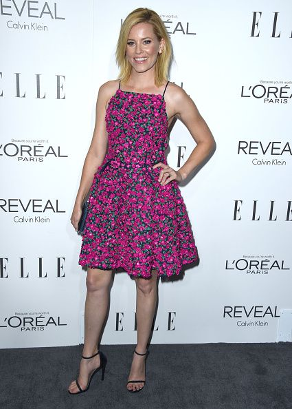 2014 ELLE Women In Hollywood Awards - Arrivals