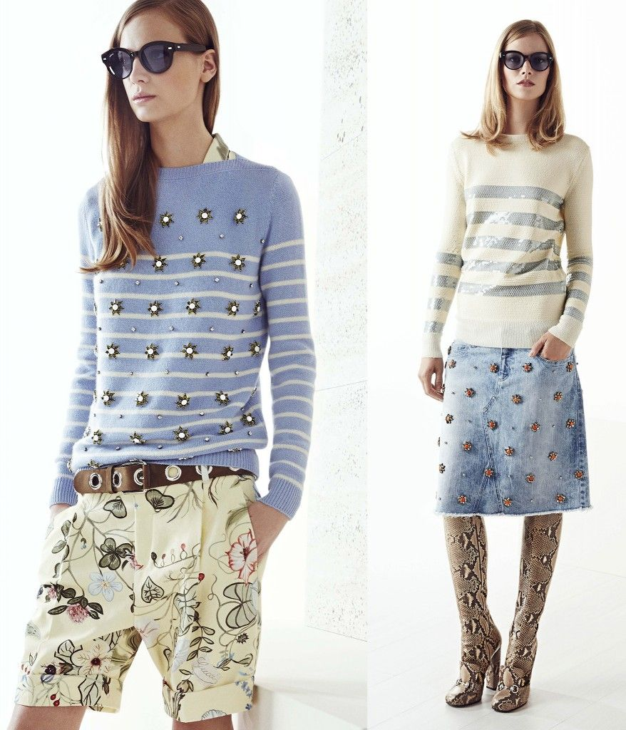 Gucci-resort-2015-striped-cashsmere-sweaters-looks