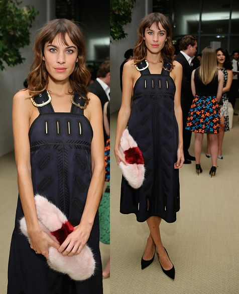 11th Annual CFDA/Vogue Fashion Fund Awards - Reception