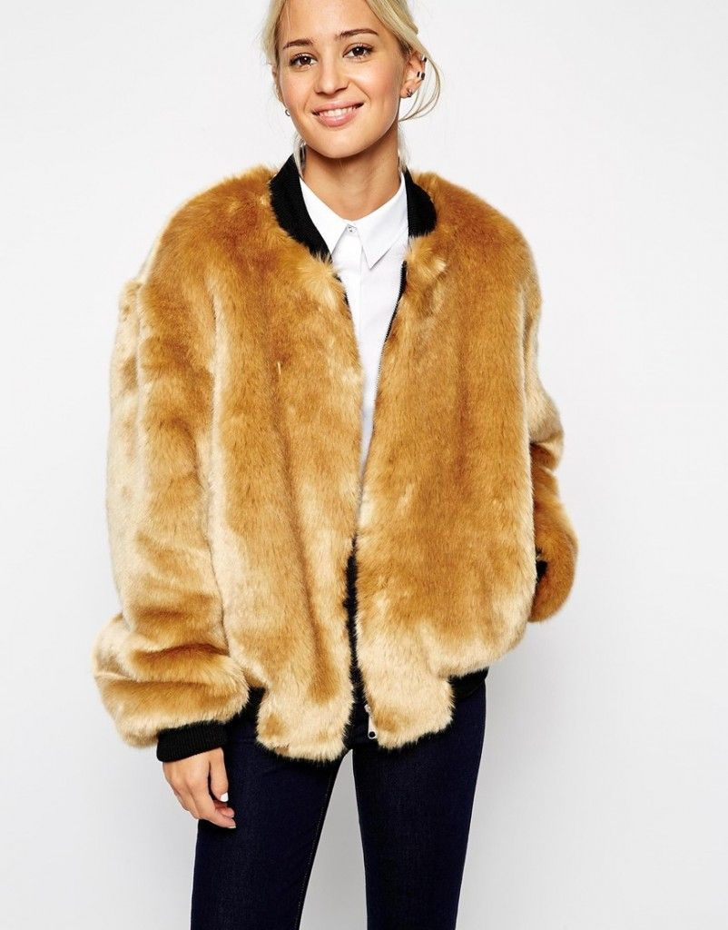 asos-faux-fur-bomber-jacket