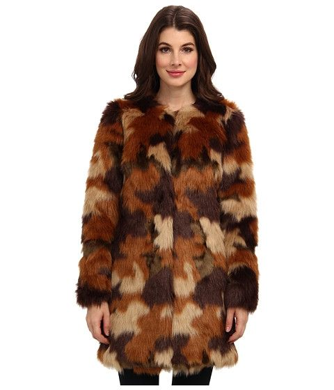 michael-michael-kors-camo-pattern-faux-fur-coat
