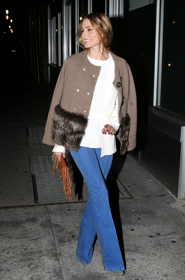 olivia-palermo-flared-jeans-street-style-look