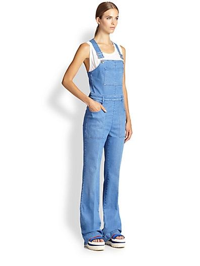 stella-mccartney-denim-dungarees