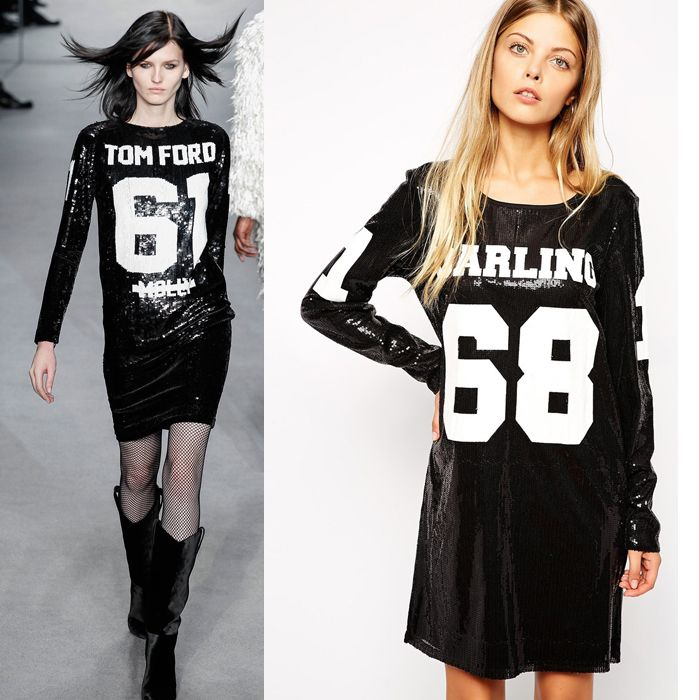 tom-ford-sequined-jersey-dress-knock-off