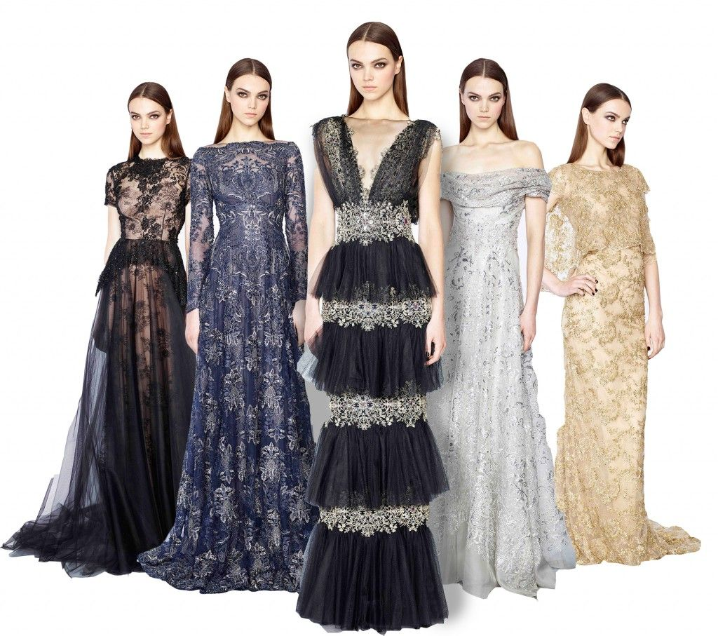 Marchesa-pre-fall-2015-collection-gowns