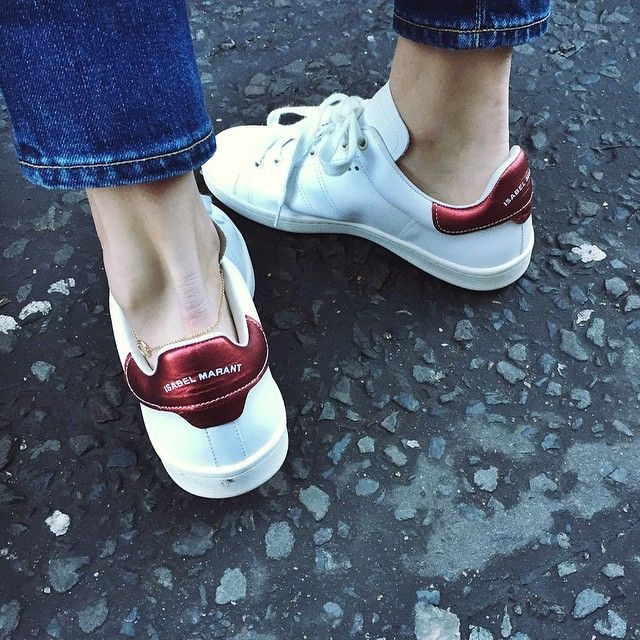 Stan Smith Isabel Marant