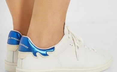 isabel-marant-etoile-bart-leather-sneakers