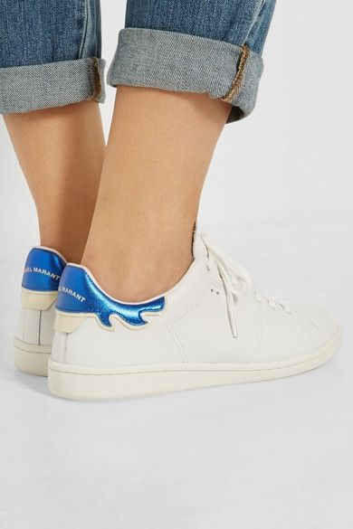 martillo insulto líquido  Isabel Marant and Saint Laurent take on Stan Smith sneakers is cooler than  the original - LaiaMagazine