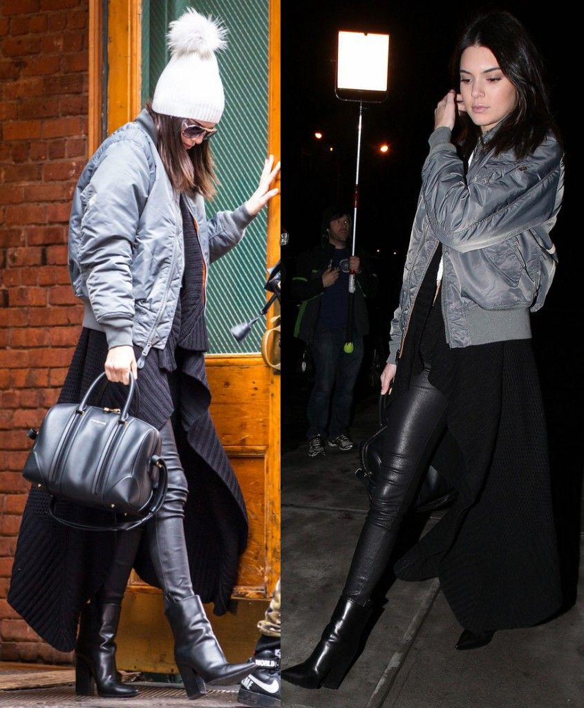 kendall-jenner-bomber-jacket-street-style-outfits-fall-winter