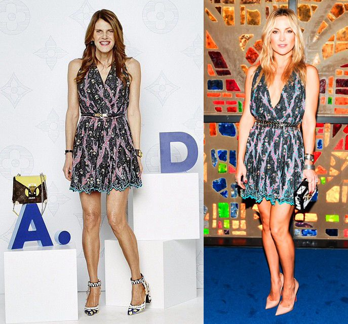 louis-vuitton-resort-2015-mini-dress-anna-dello-russo-kate-hudson
