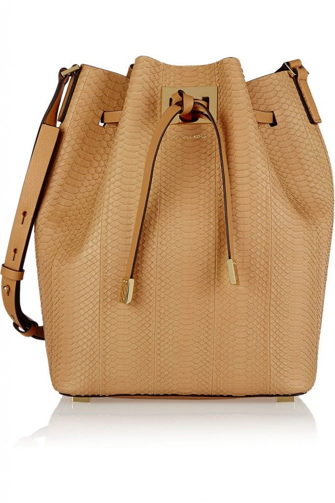 michael-kors-miranda-python-bucket-bag