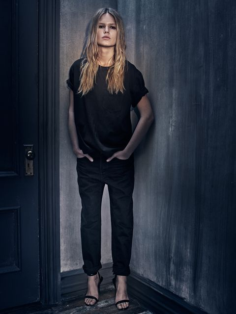 model-anna-ewers-x-alexander-wang-denim-line-lookbook