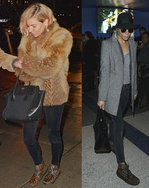 sienna-miller-isabel-marant-leopard-print-calf-hair-moccasin-ankle-boots