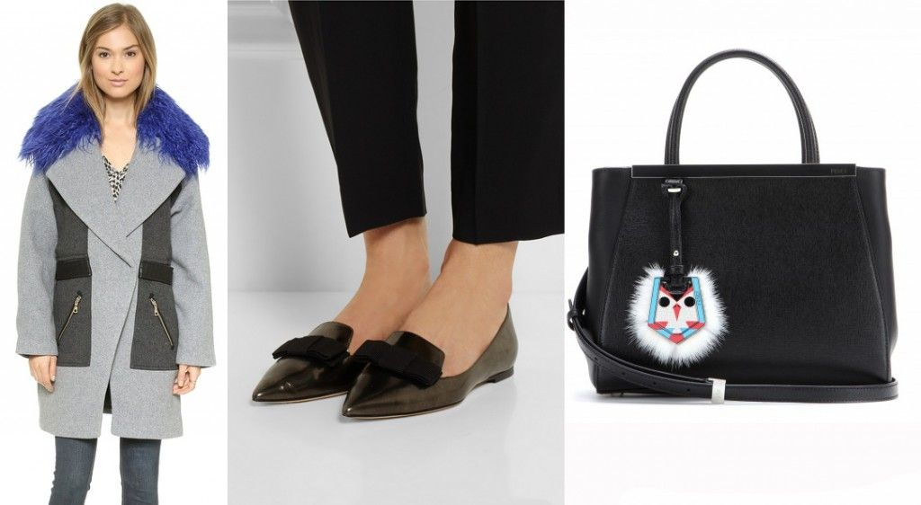 three-flloor-coat-jimmy-choo-flats-fendi-2jours-small-bag