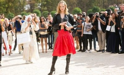 Street Style - Archive