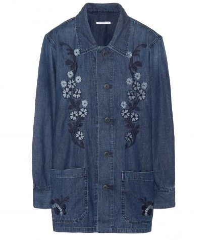 alexa-chung-x-ag-poppy-denim-jacket