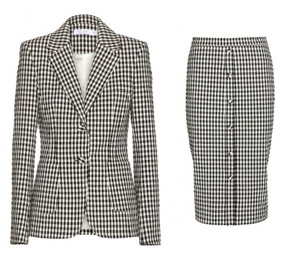 Altuzarra Fenice cotton blazer available at MYTHERESA.com