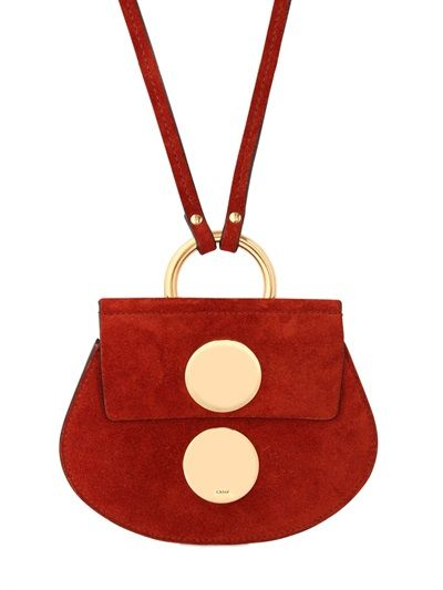 chloe-ss15-mini-suede-shoulder-bag