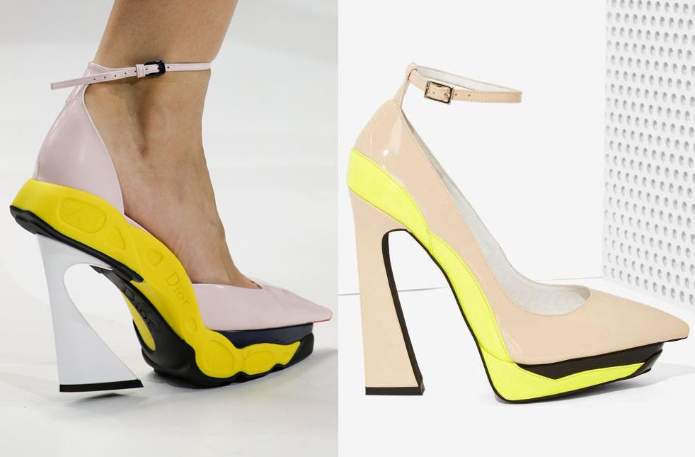dior-vs-jeffrey-campbell-patent-leather-pumps-with-rubber-soles