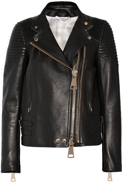 givenchy-biker-jacket-in-black-leather