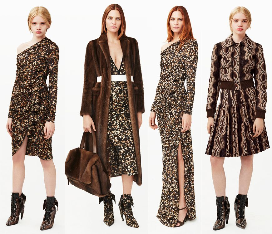 givenchy-pre-fall-2015-collection-floral-print-looks