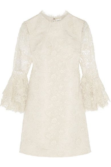 saint-laurent-lace-dress