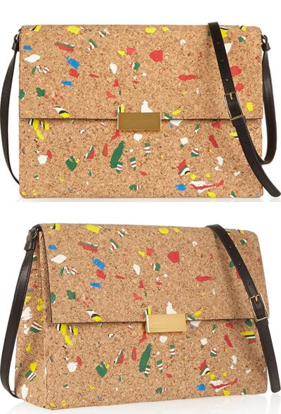 stella-mccartney-cork-effect-shoulder-bag
