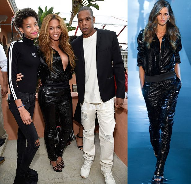Roc Nation and Three Six Zero  Pre-GRAMMY Brunch 2015 - Inside