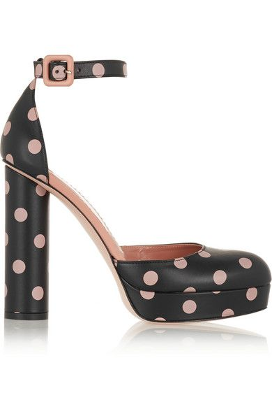red-valentino-ss15-polka-dot-leather-pumps