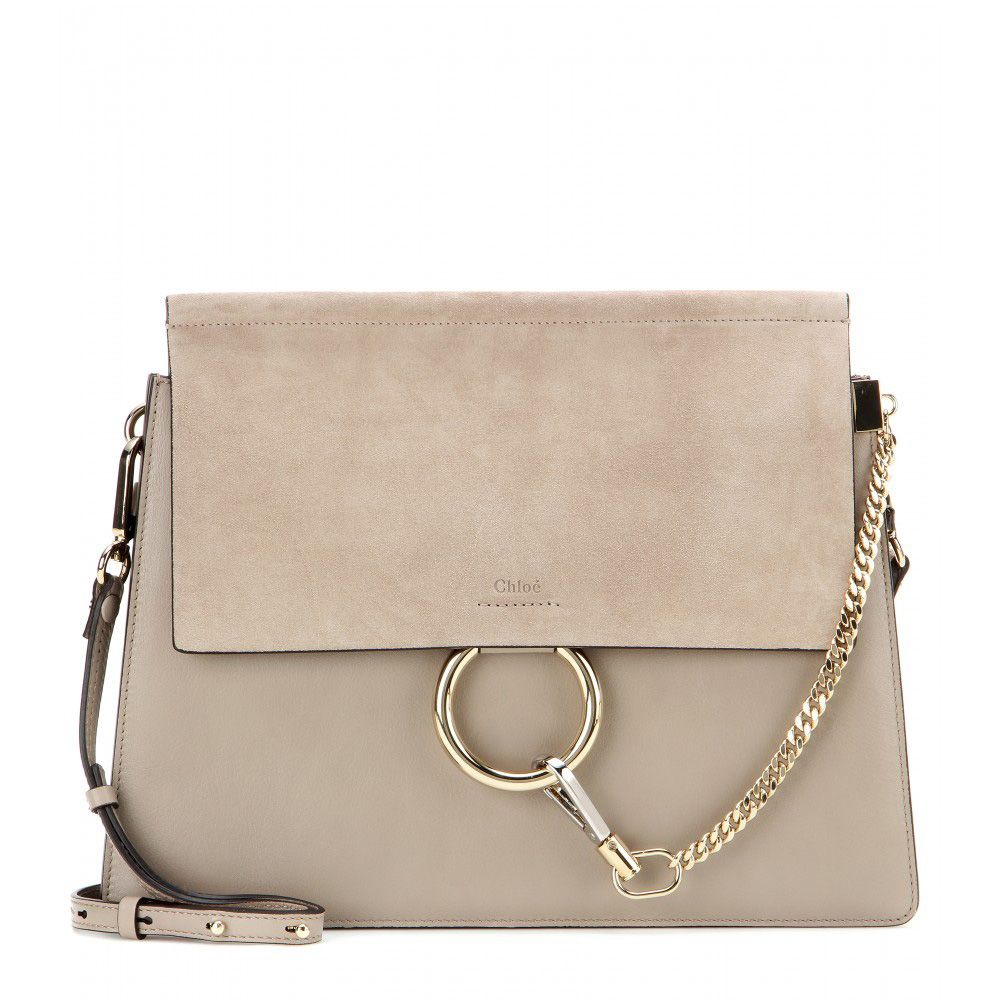 How to style the Faye, Chlo��\u0026#39;s next it bag - LaiaMagazine