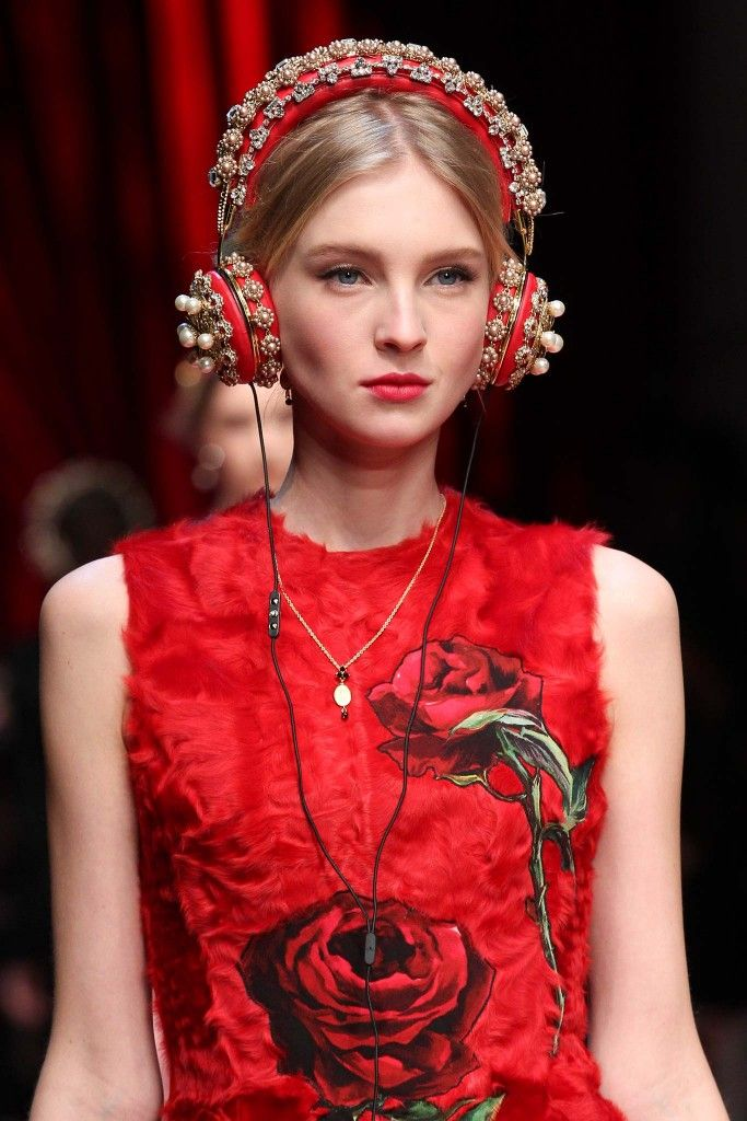dolce-gabbana-embroidered-red-nappa-leather-headphones