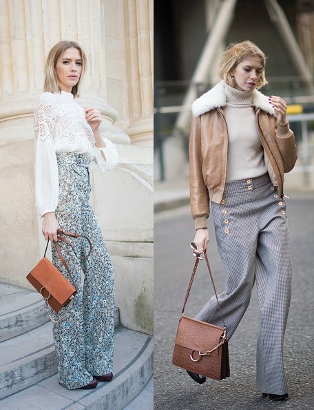 How to style the Faye, Chlo¨¦\u0026#39;s next it bag - LaiaMagazine