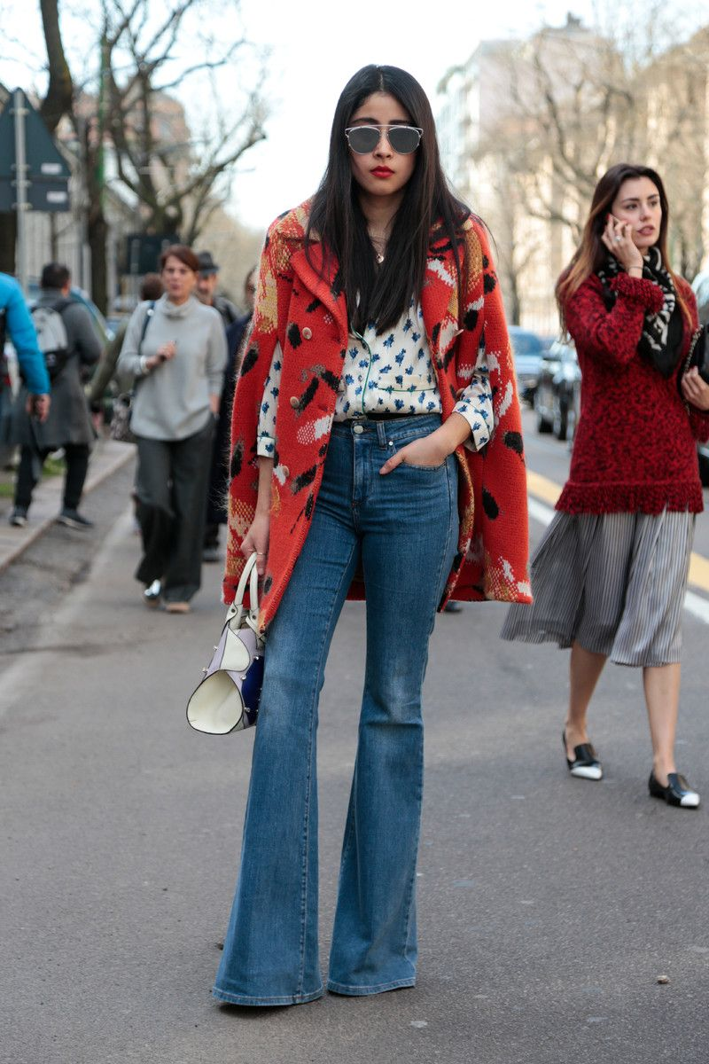 How to Layer Your Clothes Like a Pro | InStyle.com