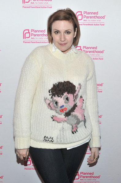 Sex, Politics And Film Hosted By Lena Dunham And Planned Parenthood Action Fund - 2015 Park City
