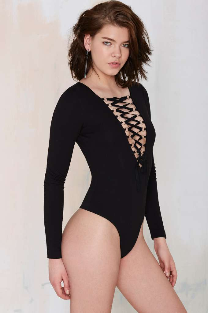 Nasty gal's affordable version available at NASTY GAL