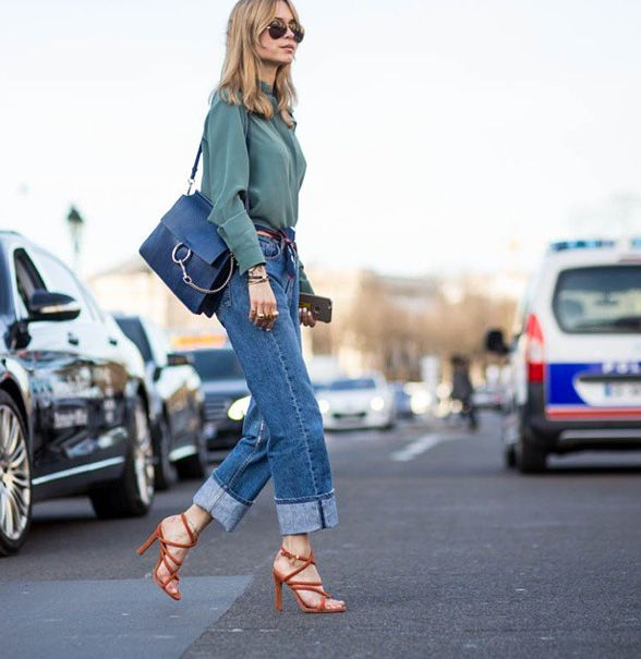 How To Style The Faye Chlo 233 S Next It Bag Laiamagazine