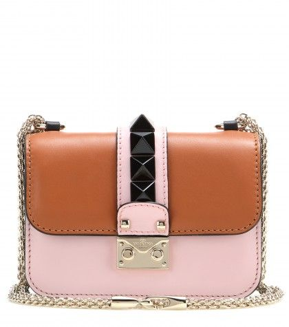 Nicky's Lock mini bag is available at MYTHERESA.com
