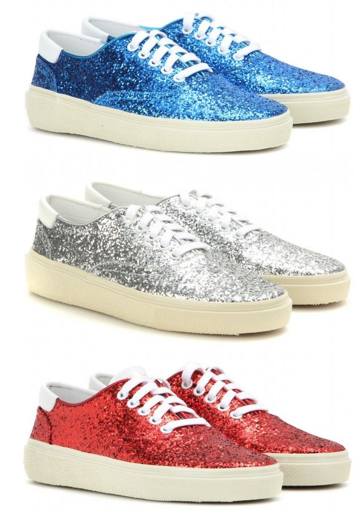 saint-laurent-glitter-embellished-sneakers