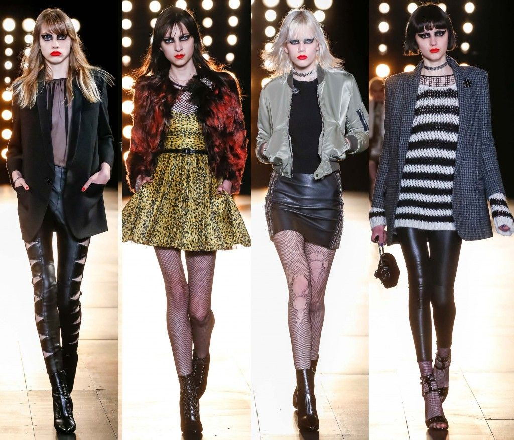 saint-laurent-fw15-collection
