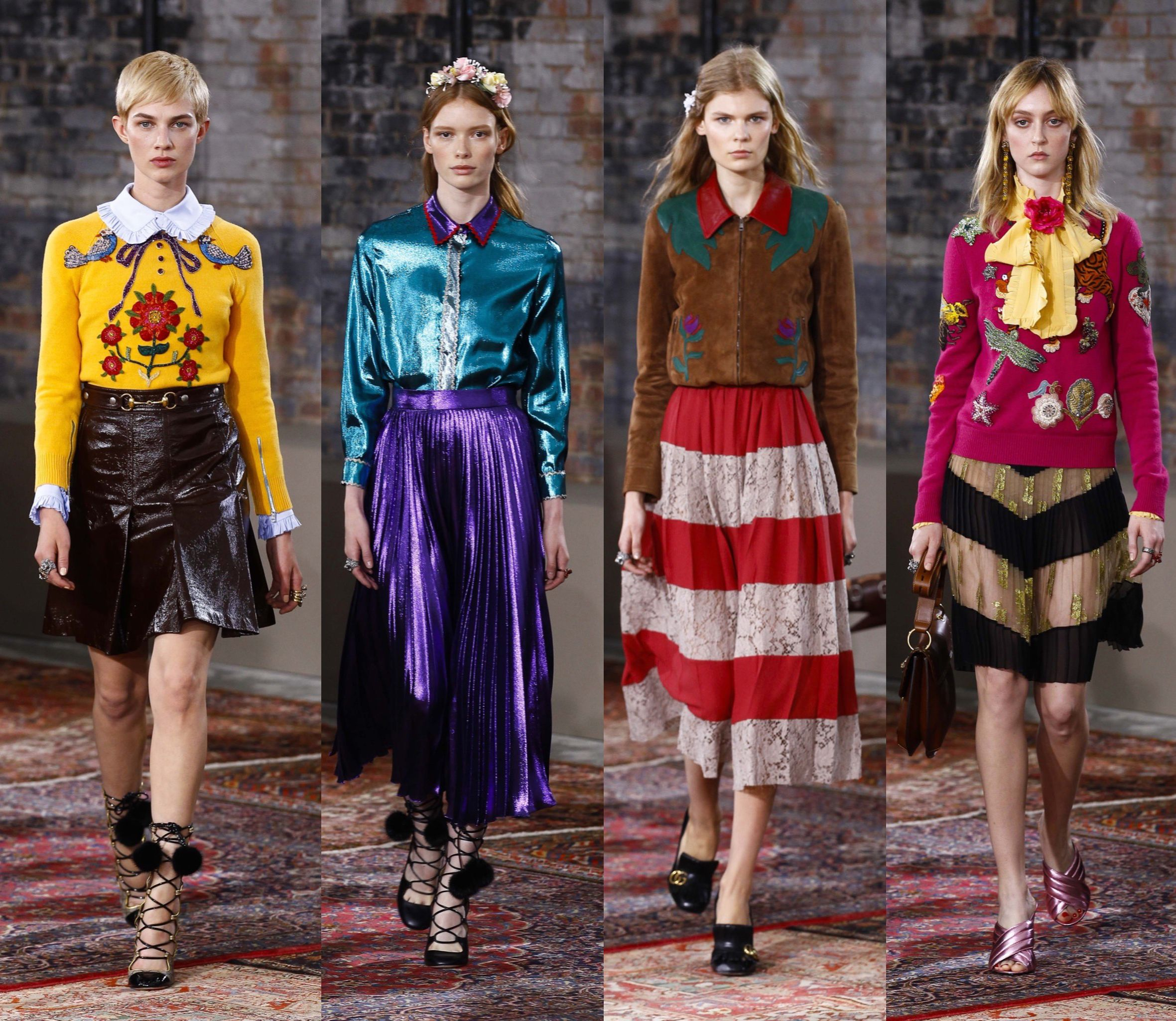 Gucci Resort 2016: shop the collection!