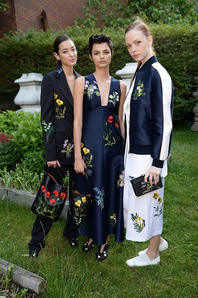 Stella McCartney Spring 2016 Resort Presentation