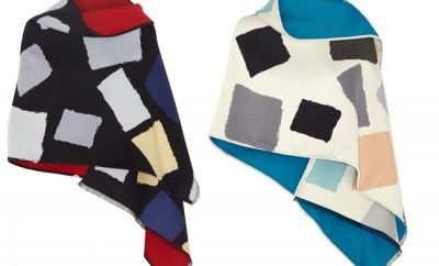 balenciaga-abstract-geometric-squares-wool-and-silk-blend-scarfs