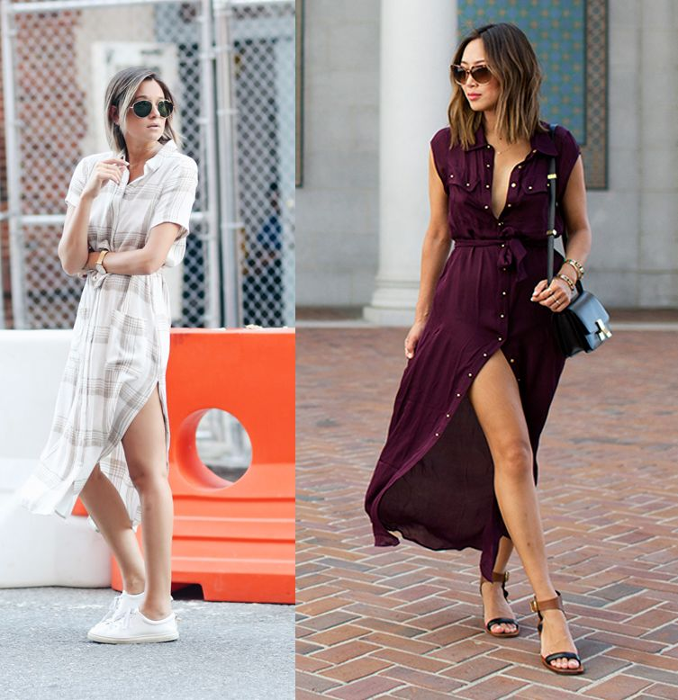 Danielle Bernstein of We Wore What and Aimee Song of Song of Style