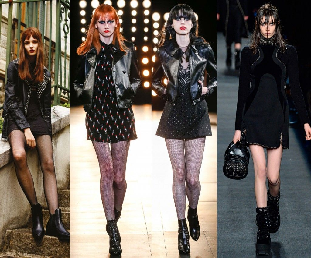Primark Vs. Saint Laurent and Alexander Wang