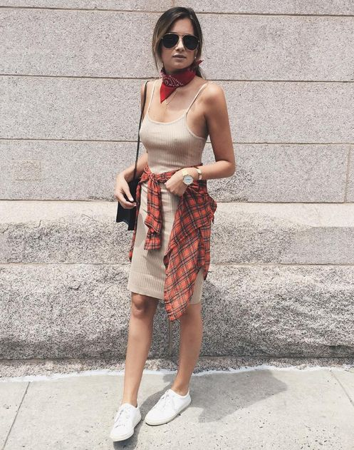 we-wore-what-ribbed-knit-slip-dress