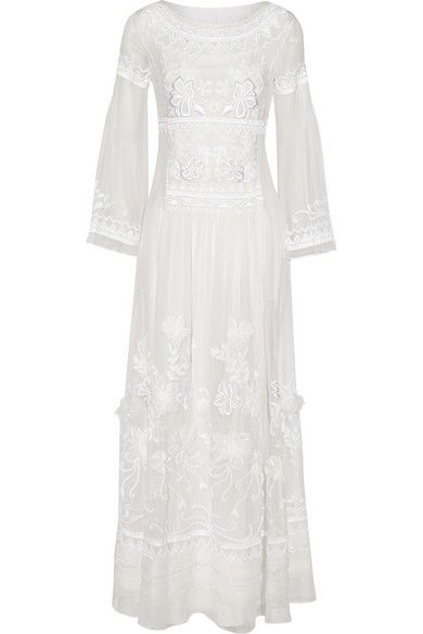 alberta-ferretti-floral-embroidered-silk-chiffon-white-gown